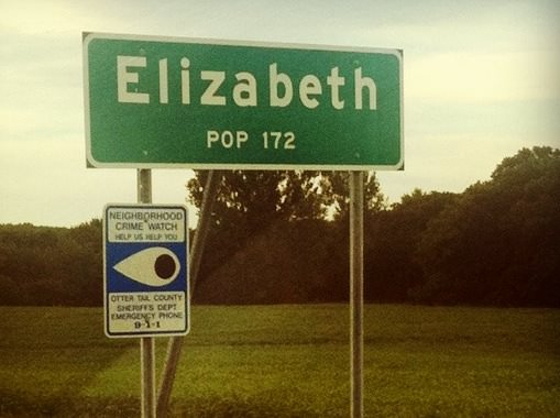 Friday Playlist: Elizabeth's September Mix
