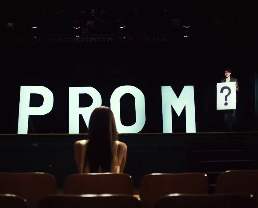 Literally the Best Thing Ever: Prom (the Movie)
