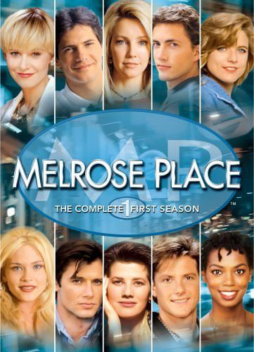Literally the Best Thing Ever: Melrose Place
