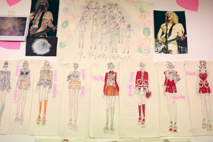 M meadham sketches 3