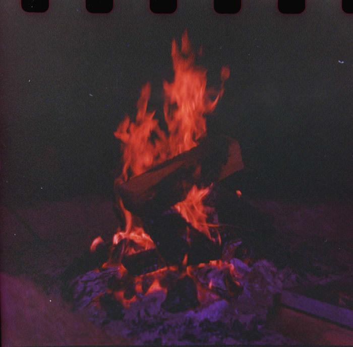 Warm.