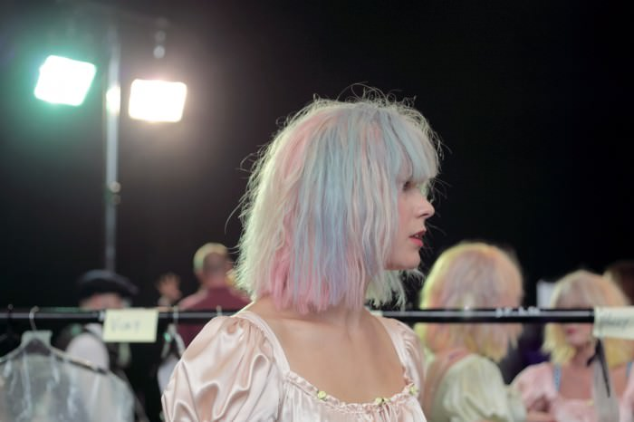 meadham backstage 03