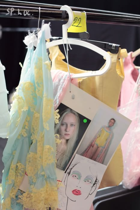 meadham backstage 10