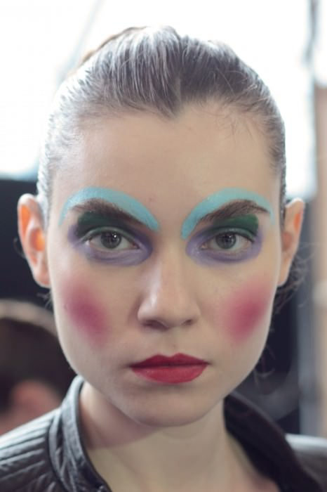 meadham backstage 18