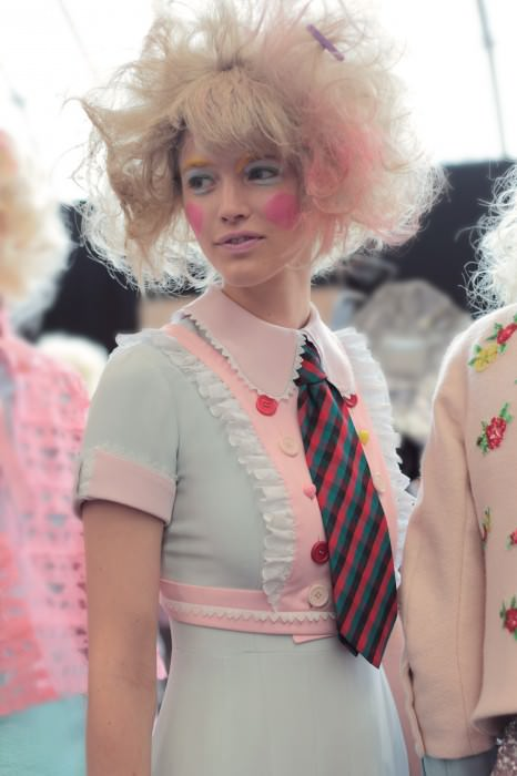 meadham backstage 27
