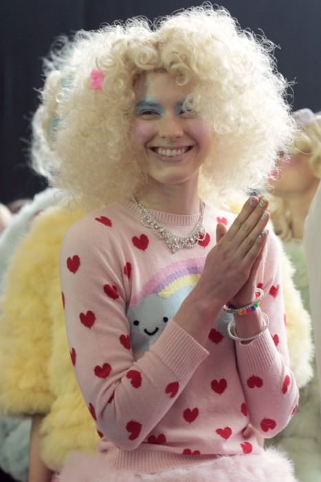 meadham backstage 30