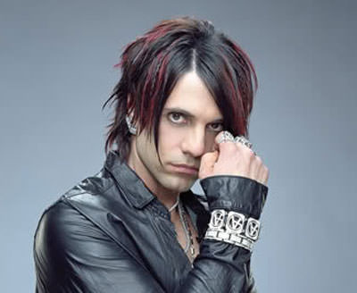 Literally the Best Thing Ever: Criss Angel