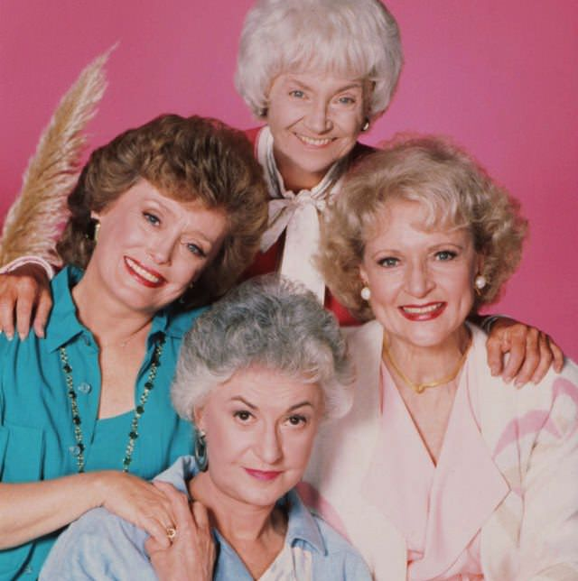 Literally the Best Thing Ever: The Golden Girls