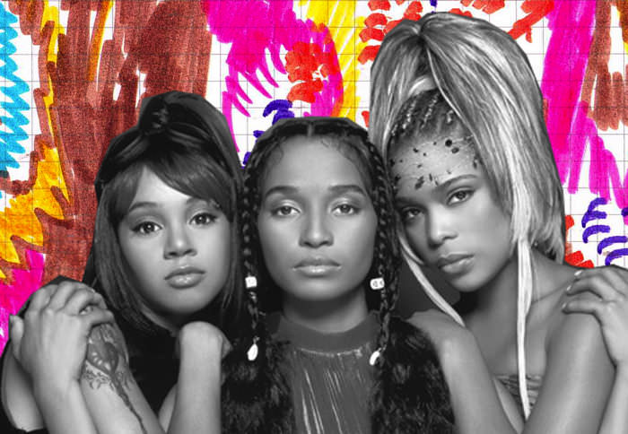A Love Letter to R&B Girl Groups of the '90s