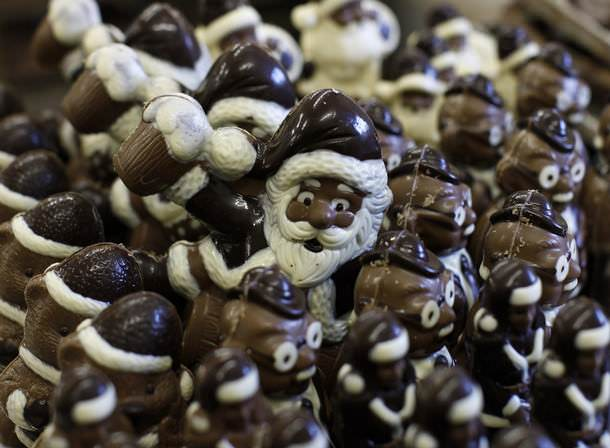 Holiday Candy Roundup