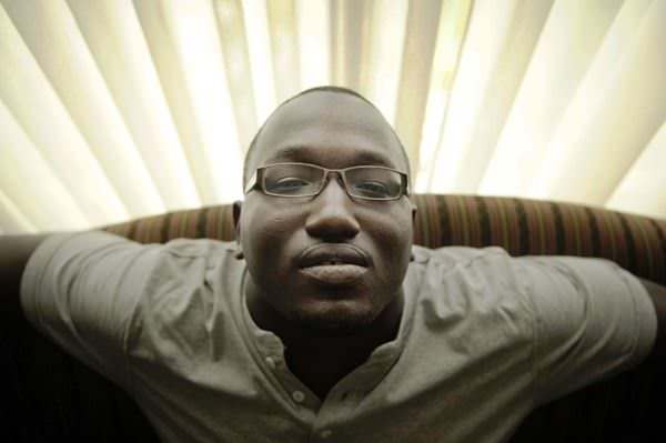 Ask a Grown Man: Hannibal Buress