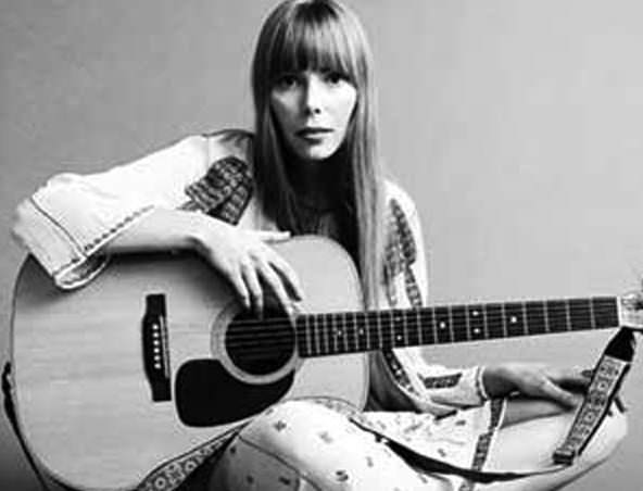 Literally the Best Thing Ever: Joni Mitchell