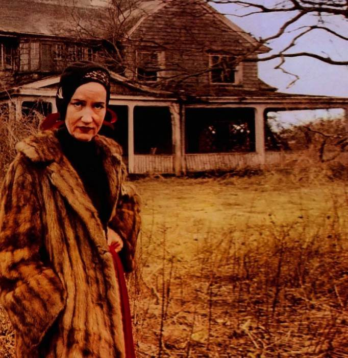 Little Edie Beale of Grey Gardens
