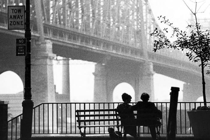 From Woody Allen's Manhattan