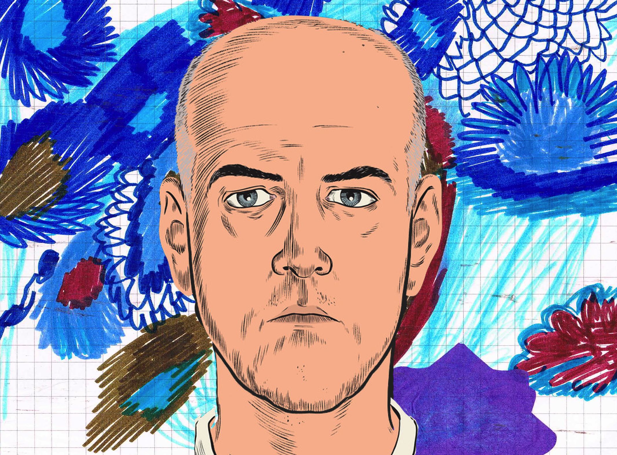 On Discovery: An Interview With Daniel Clowes
