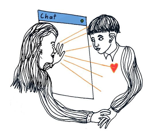Illustration by Cynthia