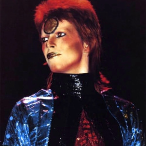 How to Channel David Bowie