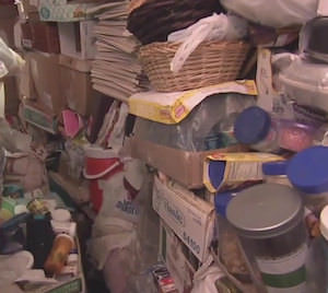 Literally the Best Thing Ever: Hoarders