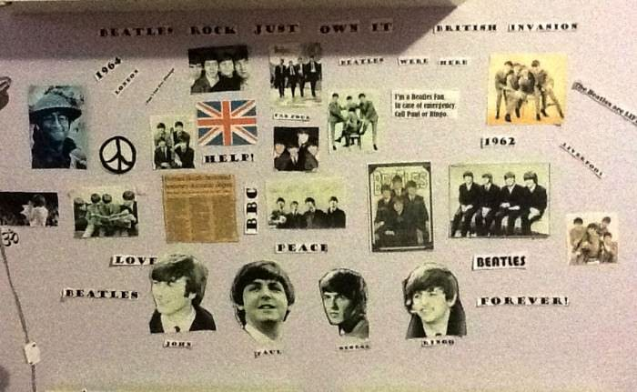 beatles READERSHRINESFEB2012