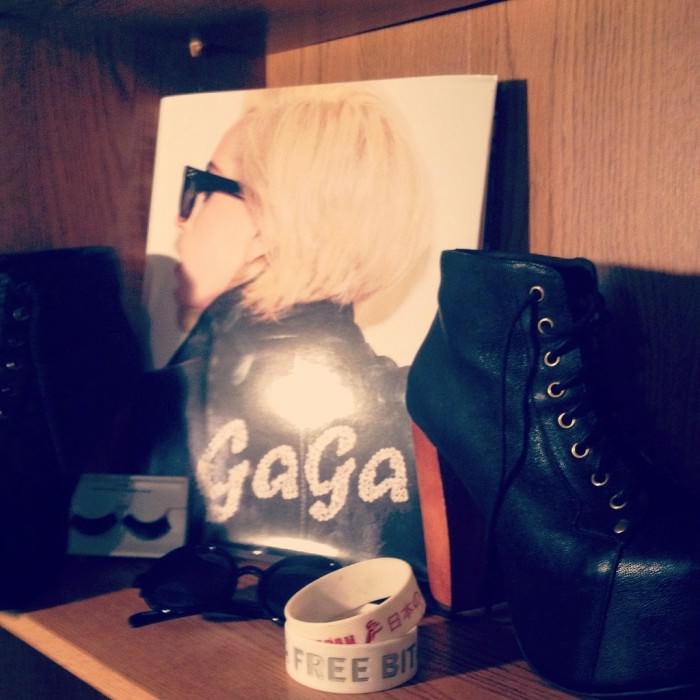 gaga2 READERSHRINESFEB2012