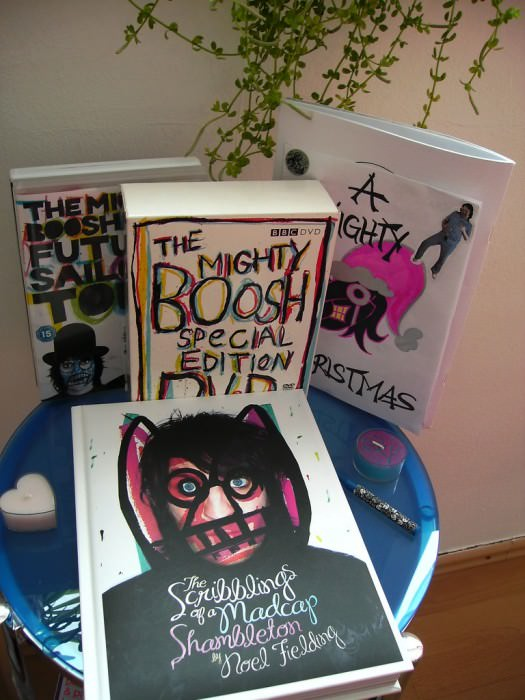mighty boosh READERSHRINESFEB2012