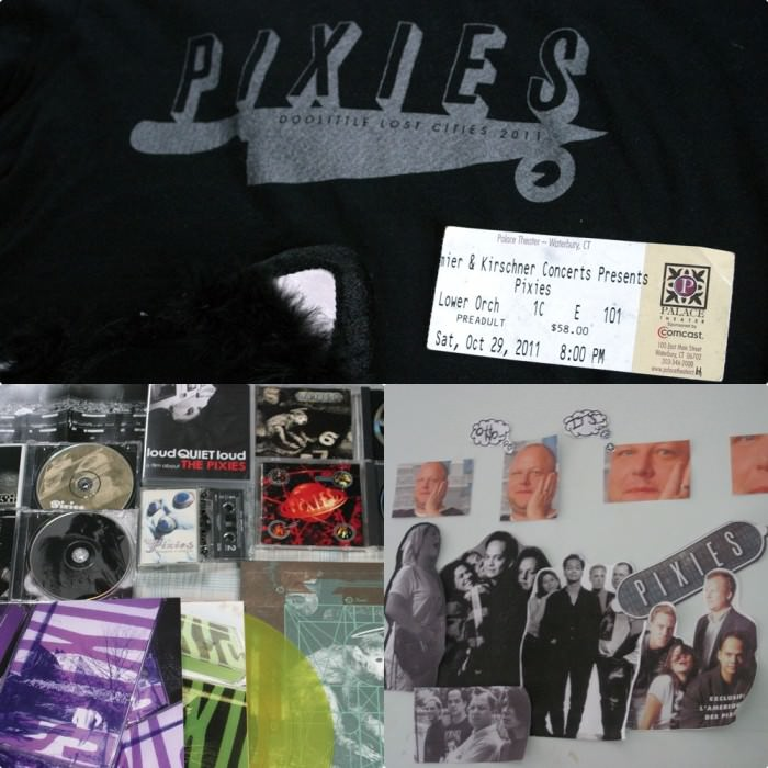 pixies READERSHRINESFEB2012