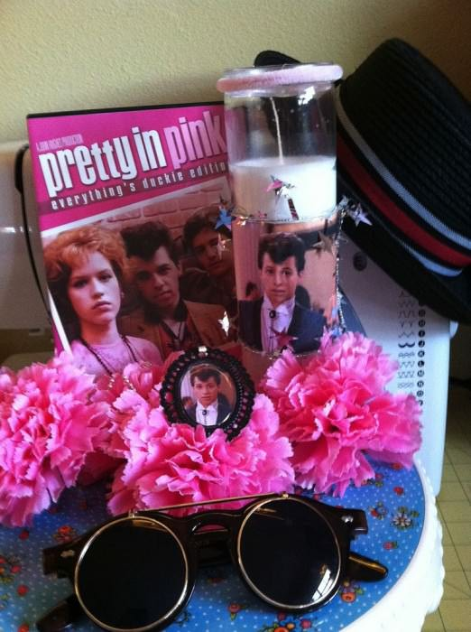 pretty in pink READERSHRINESFEB2012