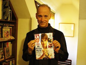 John Waters Loves Justin Bieber