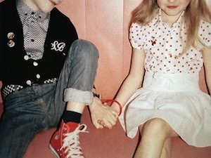 Friday Playlist: High School Sweethearts