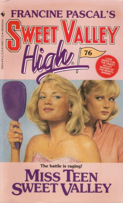 Sweet Valley High.
