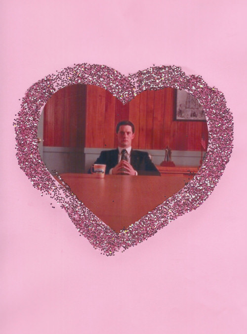 Special Agent Dale Cooper of Twin Peaks by happy 2 b sad.