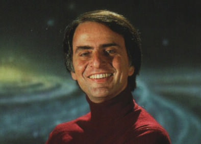 Literally the Best Thing Ever: Carl Sagan's <em>Cosmos</em>