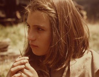 Secret Style Icon: Linda Manz in Days of Heaven