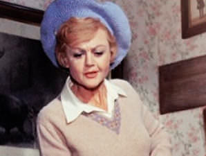 Secret Style Icon: Angela Lansbury
