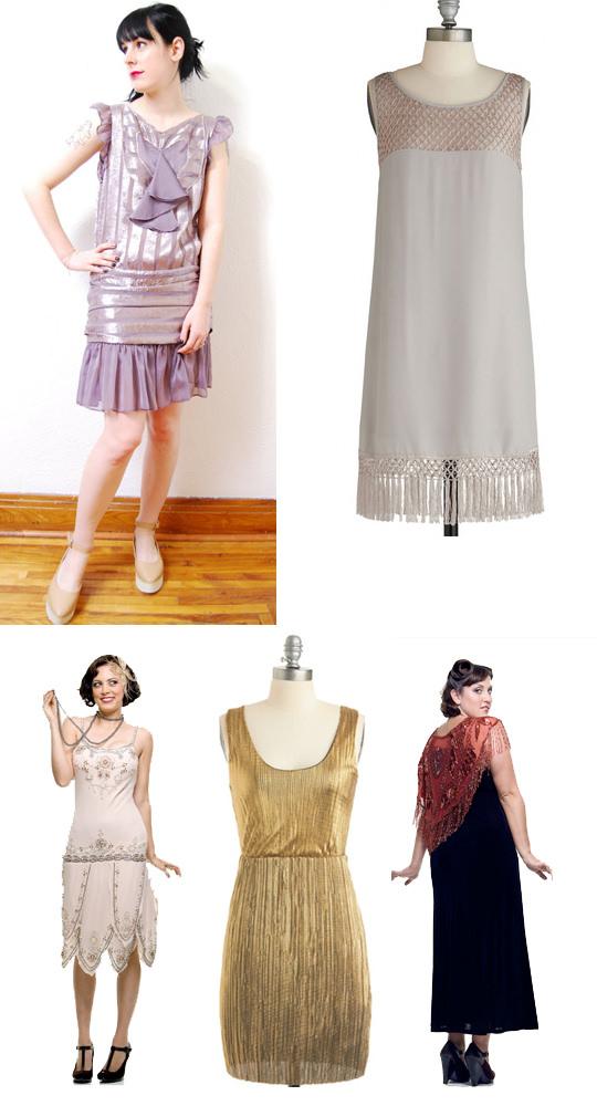 Vintage Prom Ideas