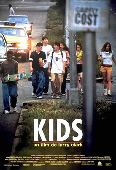 Kids by Larry Clark