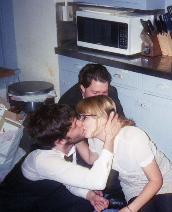 partykisses