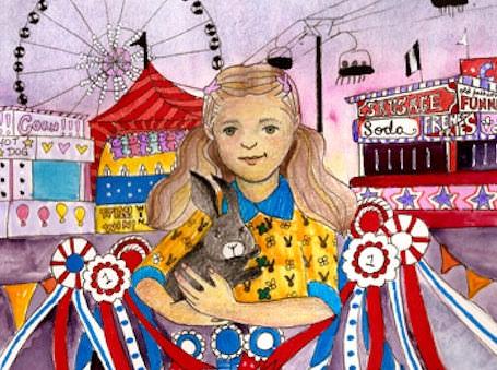 County Fair Days