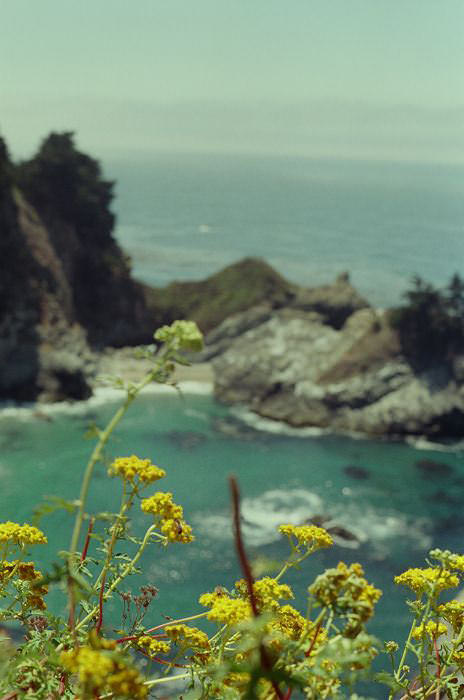 Beautiful Big Sur.