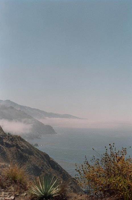 More Big Sur.