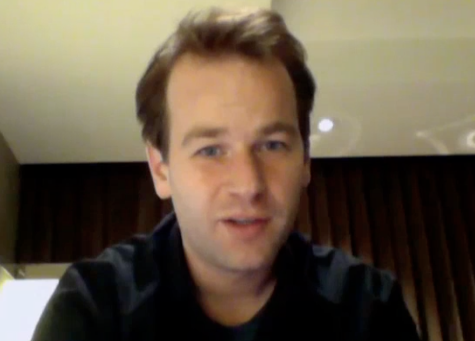 Ask a Grown Man: Mike Birbiglia