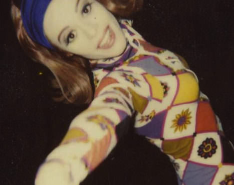 Secret Style Icon: Lady Miss Kier