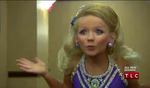 Rookie Literally The Best Thing Ever Toddlers Tiaras