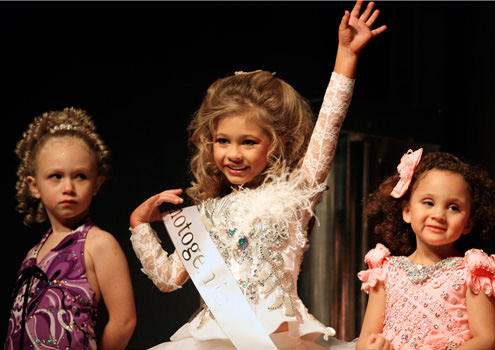 Literally the Best Thing Ever: Toddlers & Tiaras