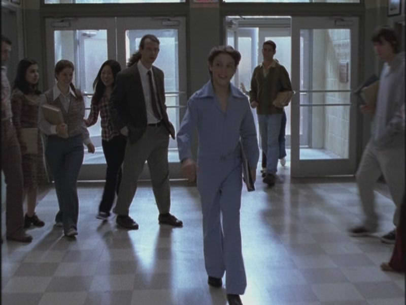 Friday Playlist: High School Hallway Power Walk