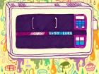 In Spite of the Easy-Bake Oven