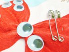 DIY Eyeball Bows