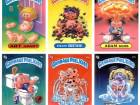 More Garbage Pail Kids.