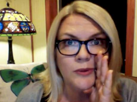 Ask a Grown Woman: Paula Pell