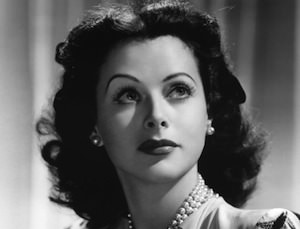 Literally the Best Thing Ever: Hedy Lamarr